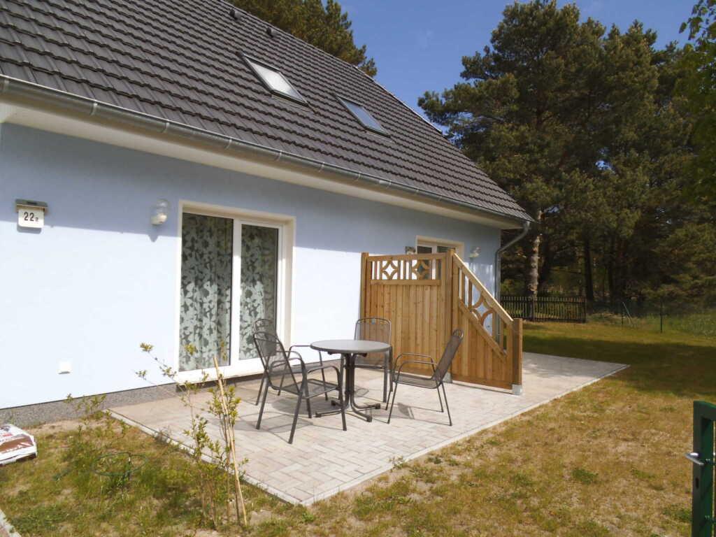 Haus 'Sonneneck' 2 Fewo, Ferienwohnung 22b