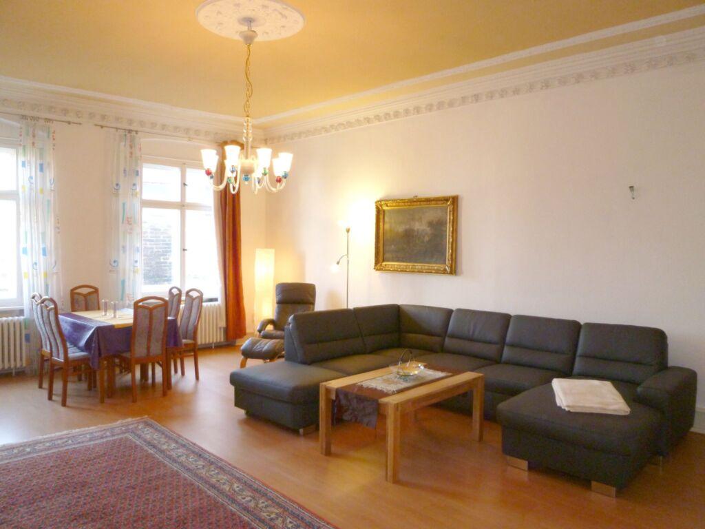 Große Fewo im Elternhaus des Malers Runge, Große W