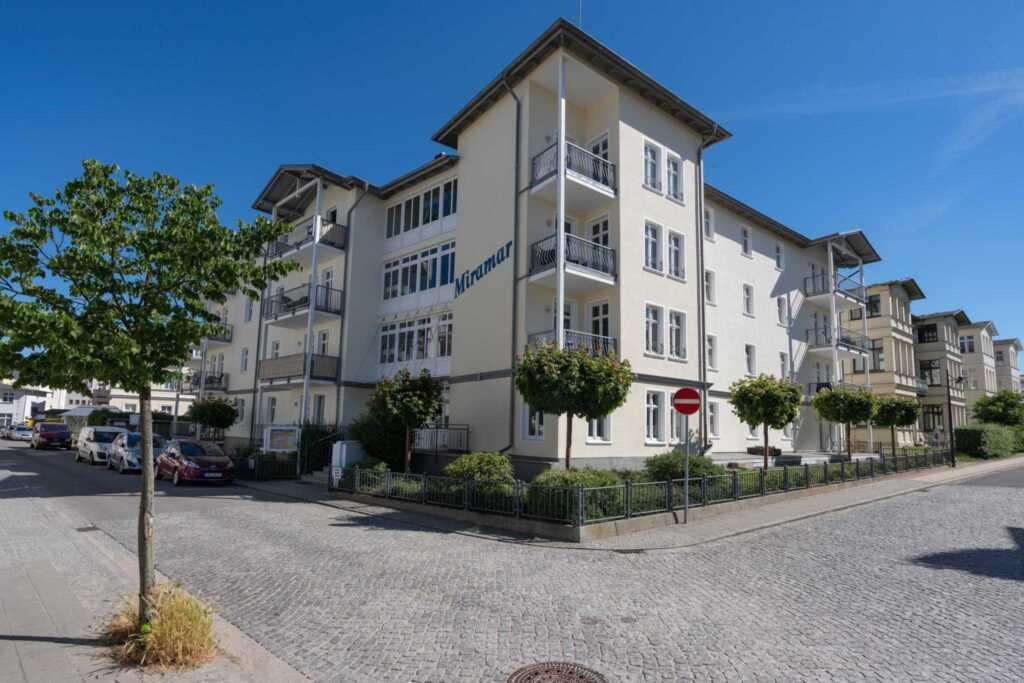 Haus Miramar, Whg. 18