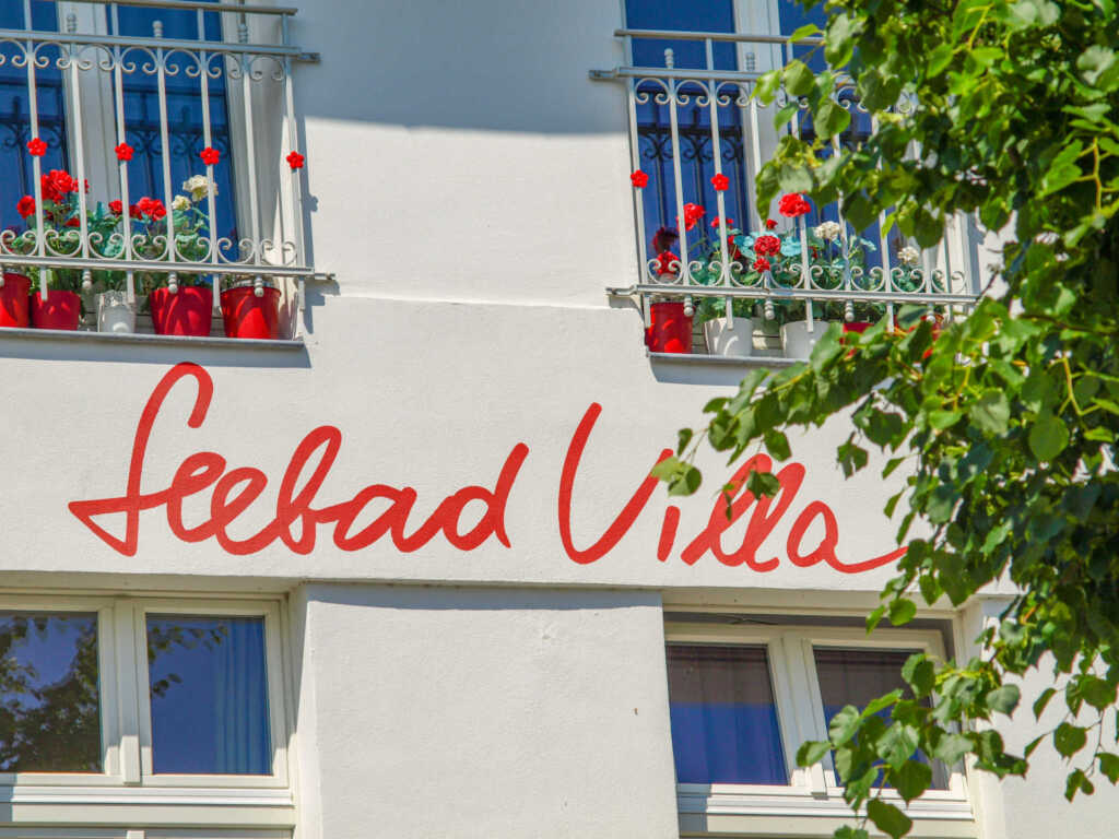 Seebad Villa Whg. 24-07, 24-07