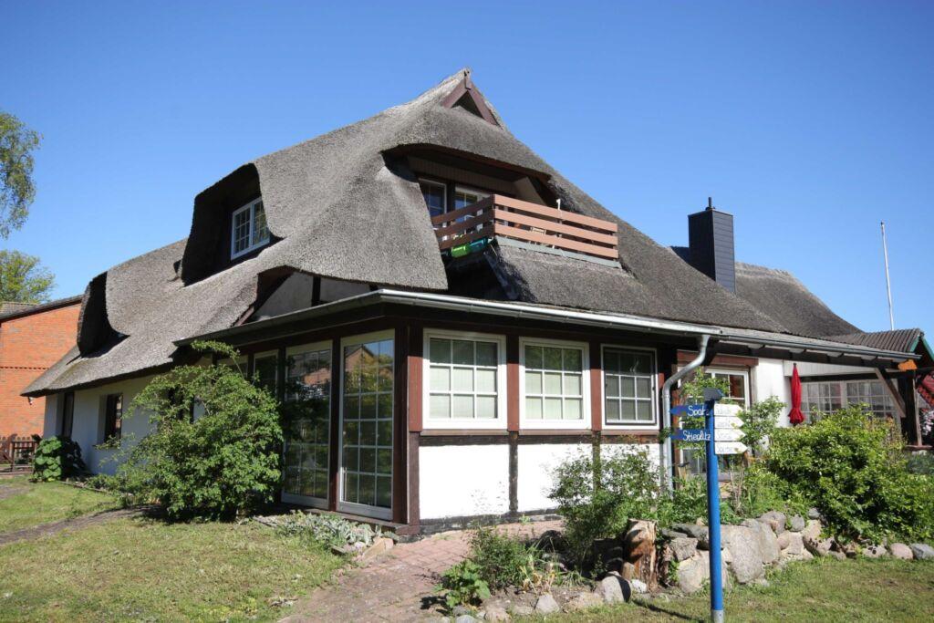 Haus 1795 Storchennest