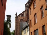 Ferienwohnung 'Alte Seifensiederei', Ferienwohnung in Hansestadt Stralsund - kleines Detailbild