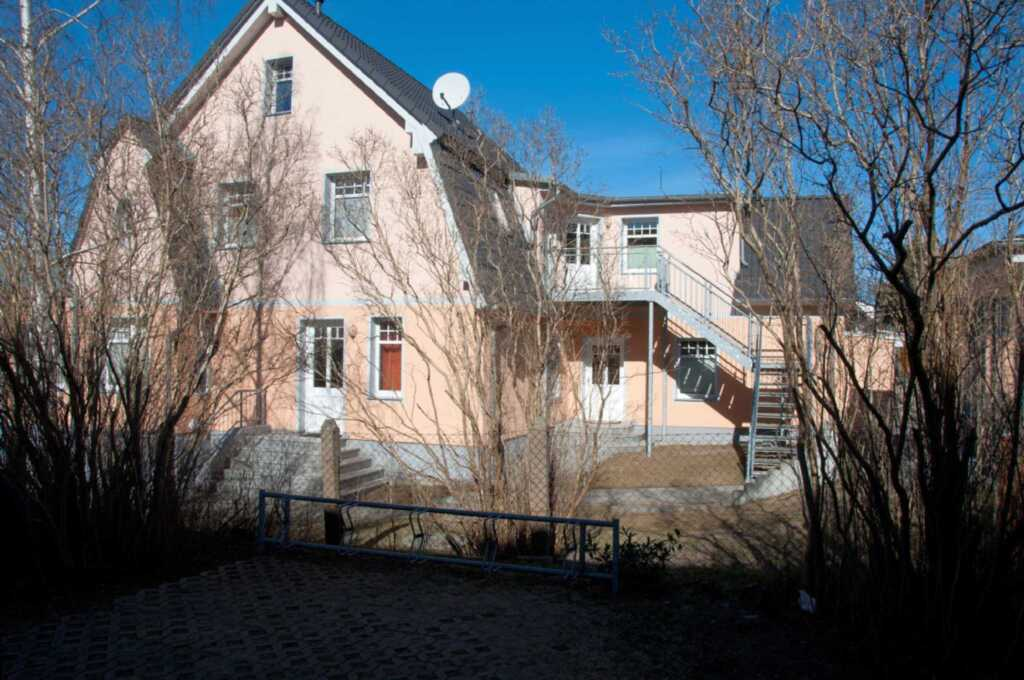 Apropos-Zinnowitz, Zinnowitz, Villa 'Apropos-Zinno