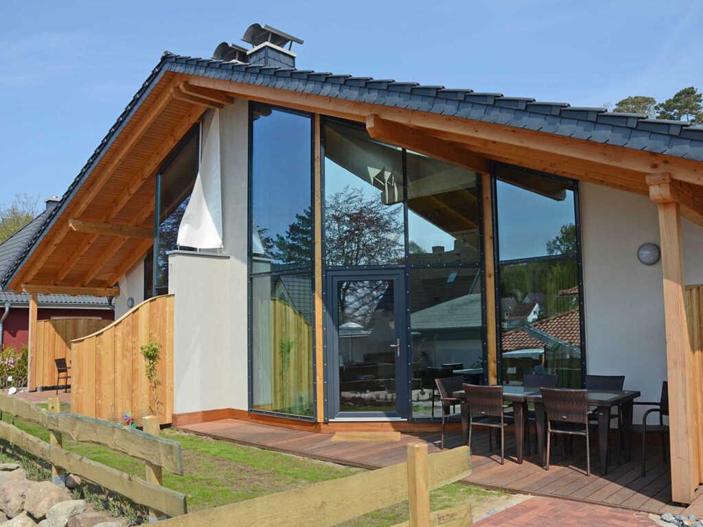 Ferienhaus Luv & Lee F589 - WG 1 'Luv' mit großer