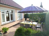 Ferienhaus Strandperle - sehr ruhig und strandnah, Ferienhaus Strandperle in Karlshagen - kleines Detailbild