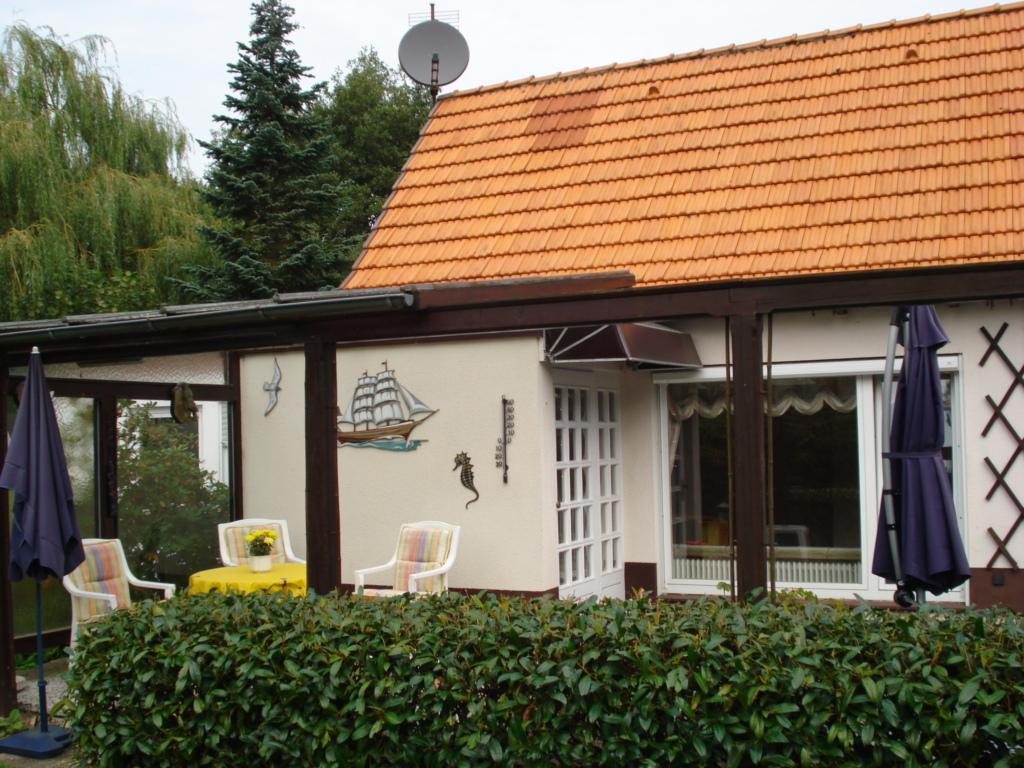 Ferienhaus Amter