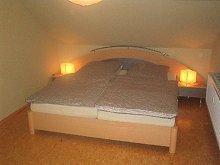 Schlafzimmer Whg. DG - 3 Sterne-