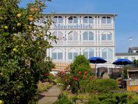 Villa Meeresblick und Turmhaus mit direktem Seeblick, 1 Raum-App.(8 - Sofia) in Sassnitz auf Rügen - kleines Detailbild