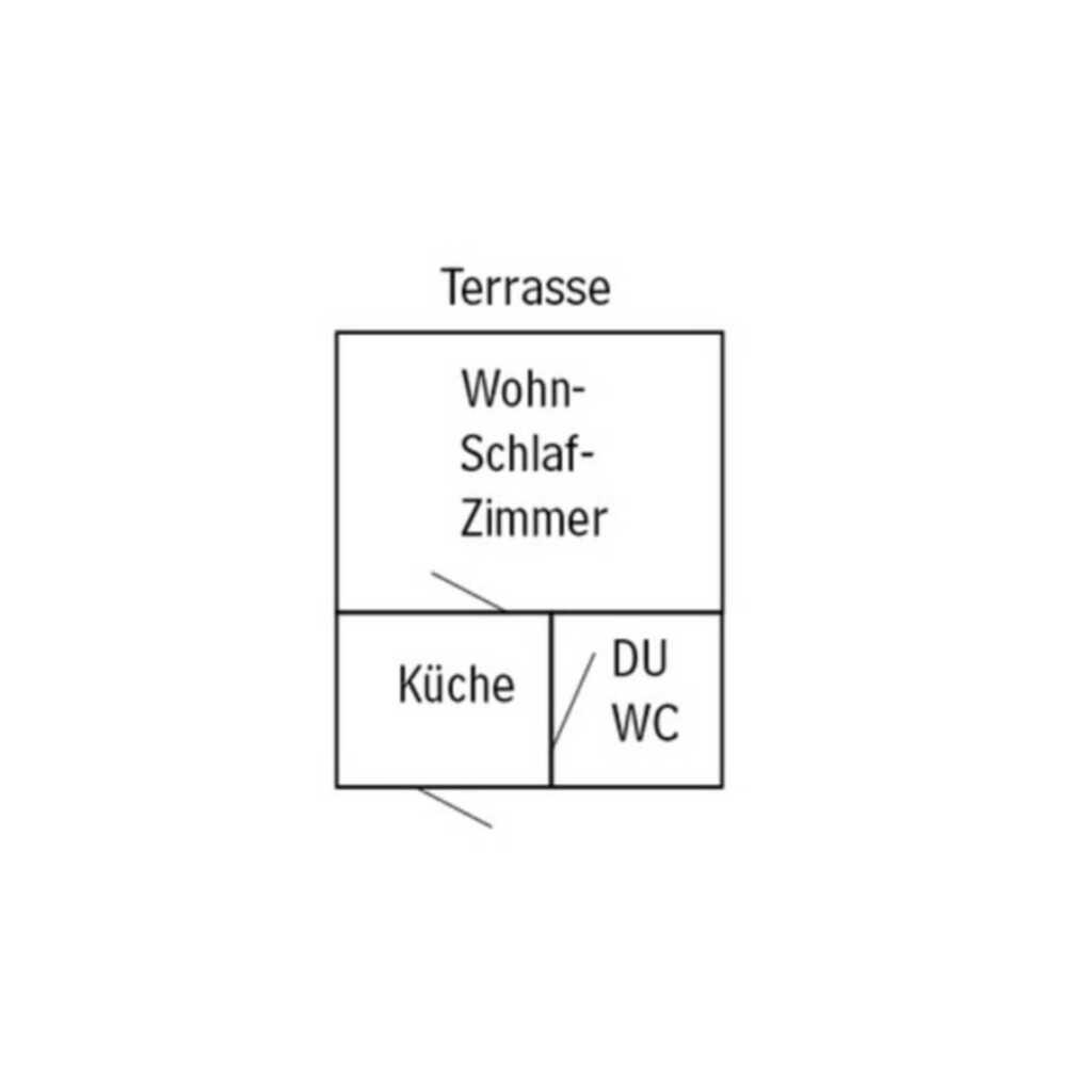 TSS Ferienzimmer zum Försterberg, FZ