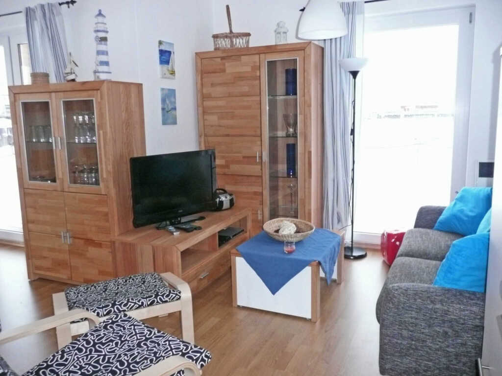 FLOATING HOUSES Comfort - Kr�slin - max. 4 Pers.,