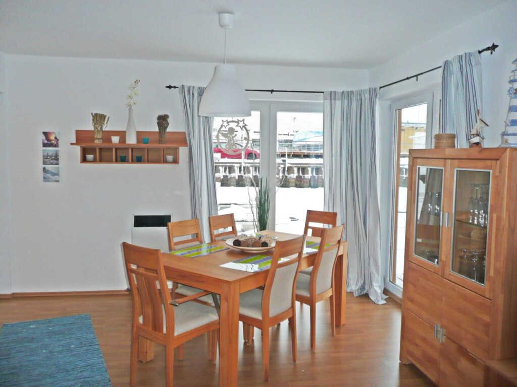 FLOATING HOUSES Comfort - Kröslin - max. 4 Pers.,