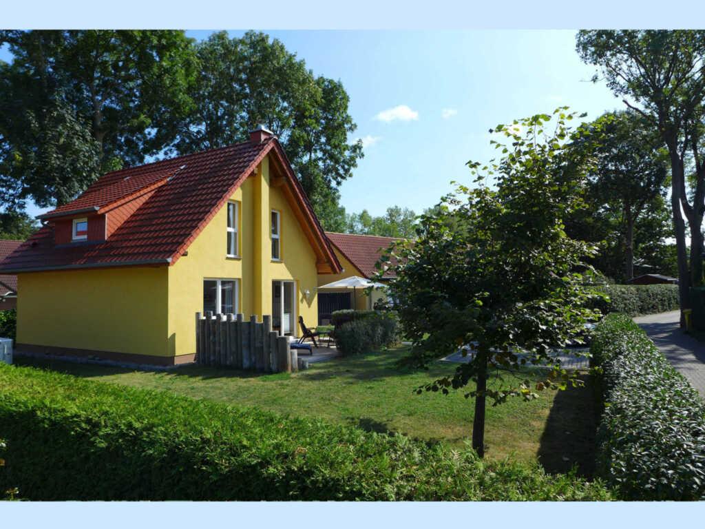 Ferienwohnungen Streuwiesenweg, Ferienwohnung I