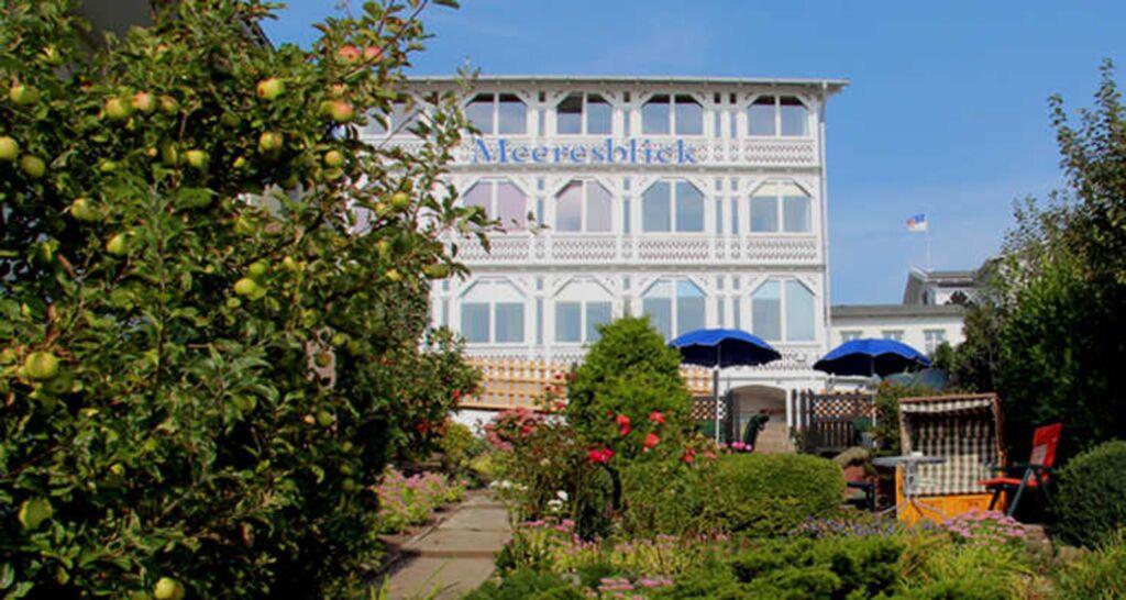 Villa Meeresblick und Turmhaus mit direktem Seebli