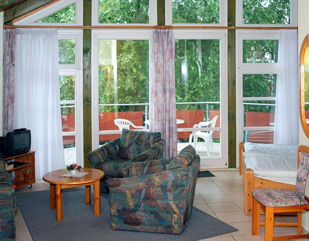 Fischerhaus Plau am See, Premium-Appartement.3