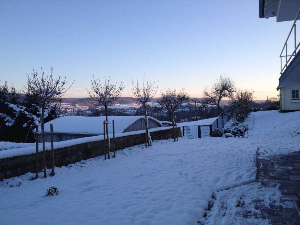 Ferienwohnung Am Galgenberg