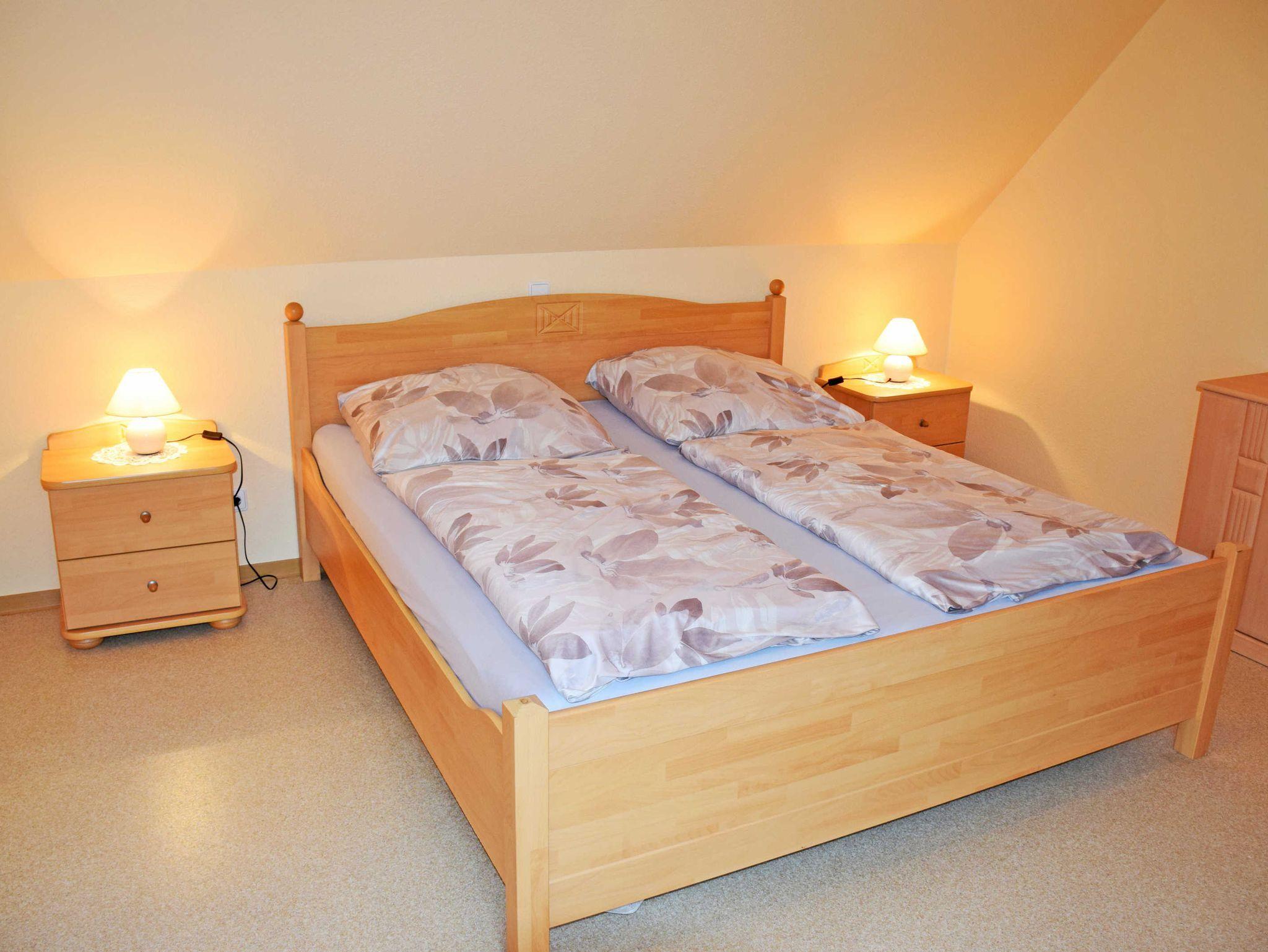 Ferienhof auf R�gen, 04 Ferienwohnung