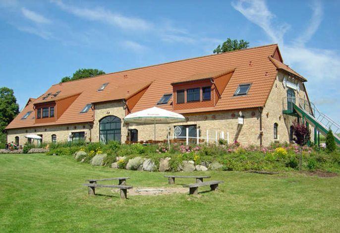Ferienhof auf Rügen, 05 Ferienwohnung