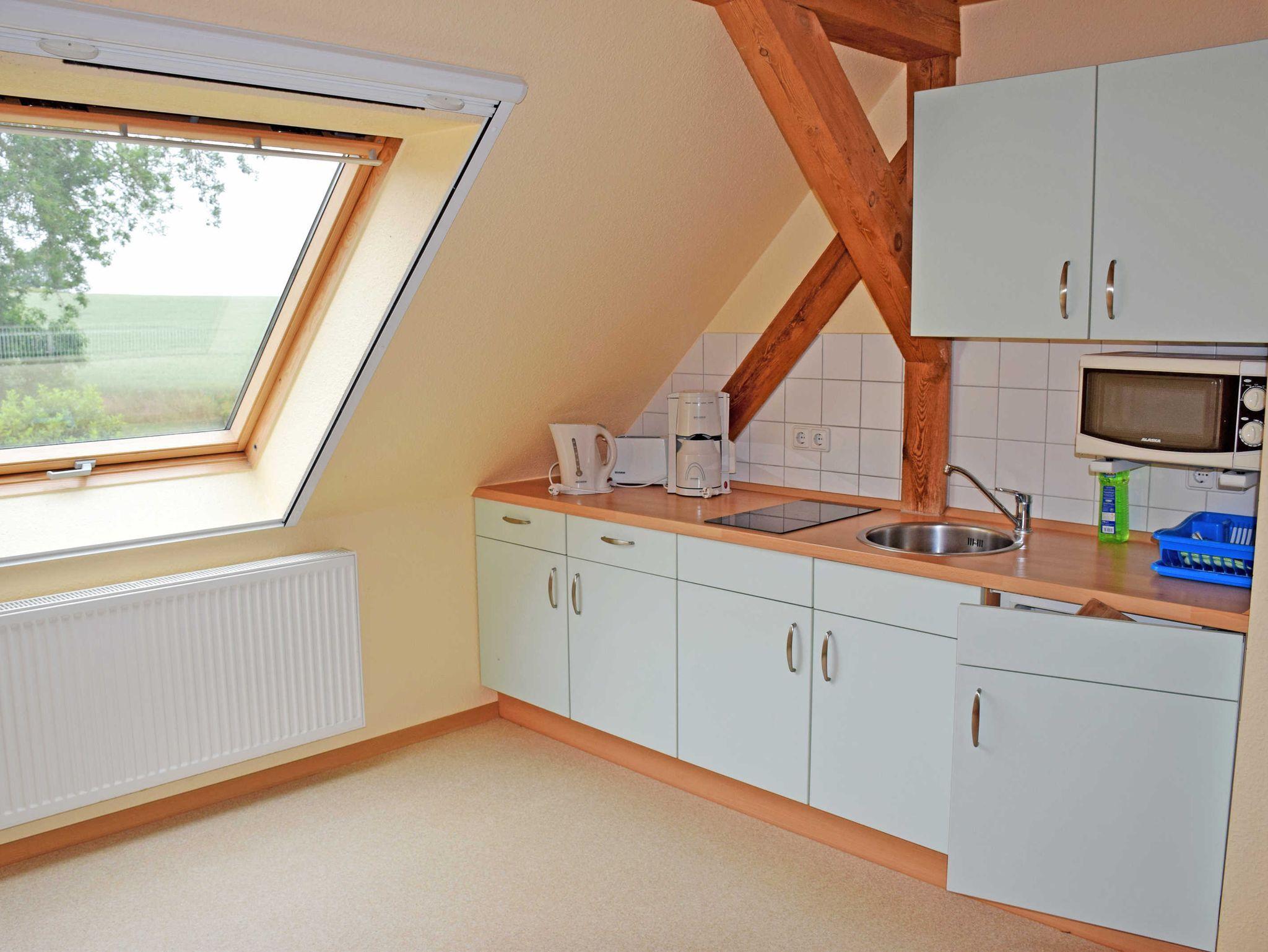 Ferienhof auf Rügen, 06 Ferienwohnung