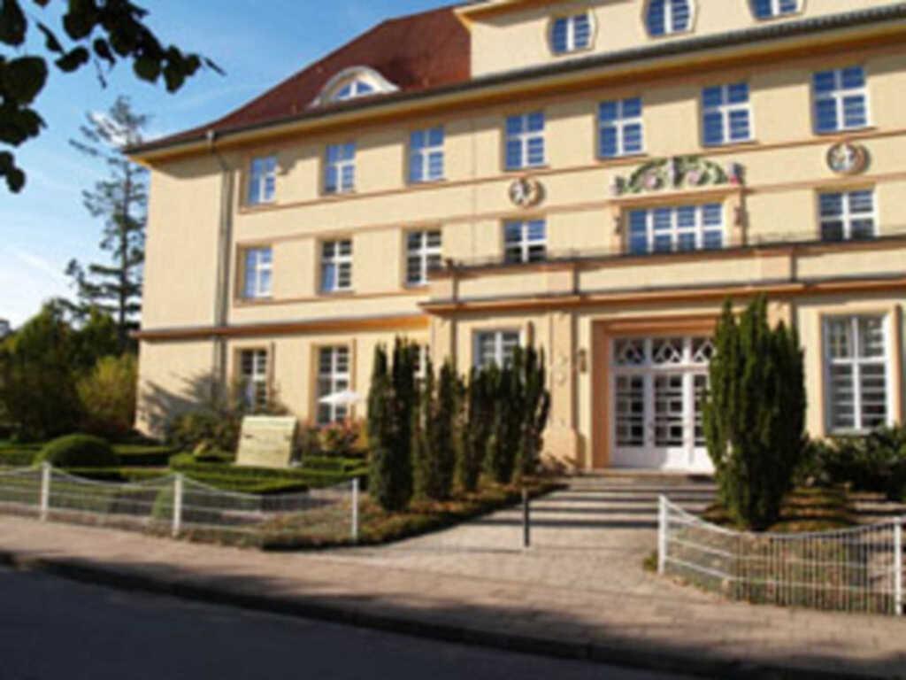 Residenz Unter den Linden 21 direkt am Stadtwald,