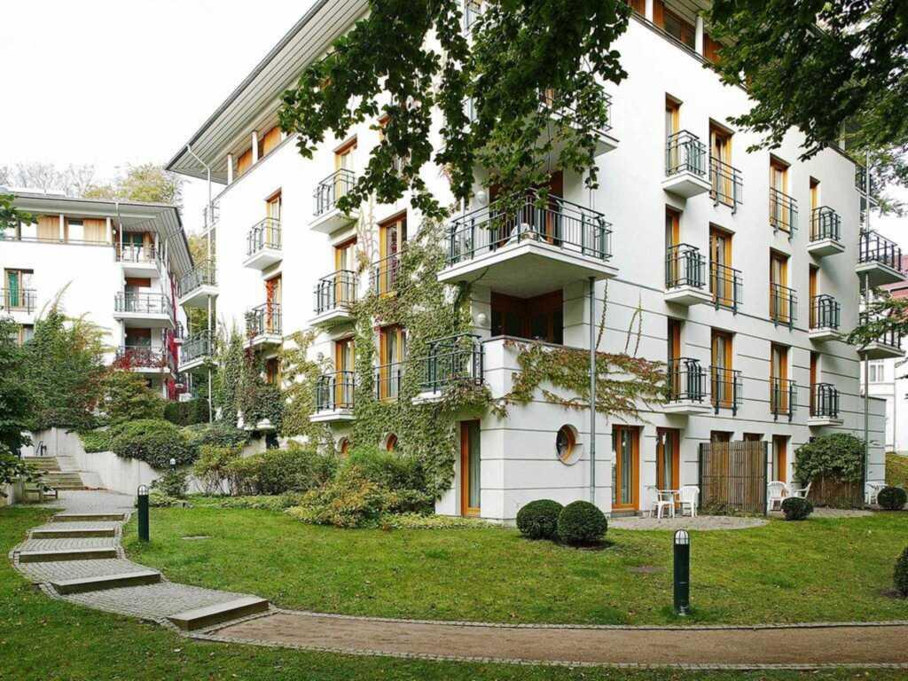 Delbr�ck-Villen, DG23