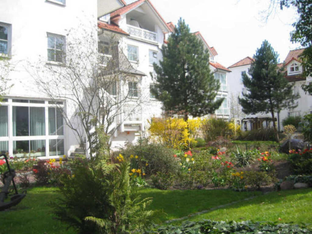 Wohnpark Binz (mit Hallenbad), 3 Raum H