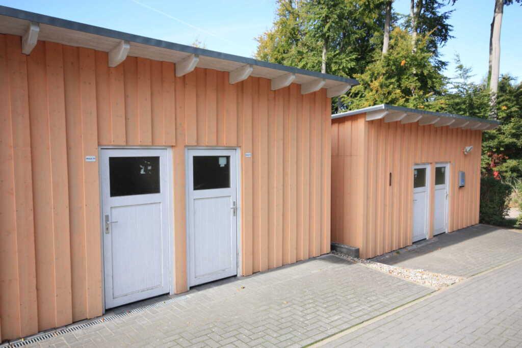 Ferienpark Streckelsberg *10 Min. zum Ostseestrand