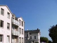 Appartement Wei�e D�ne 10 mit Fahrstuhl + Tiefgarage, Ferienwohnung in Ahlbeck (Seebad) - kleines Detailbild