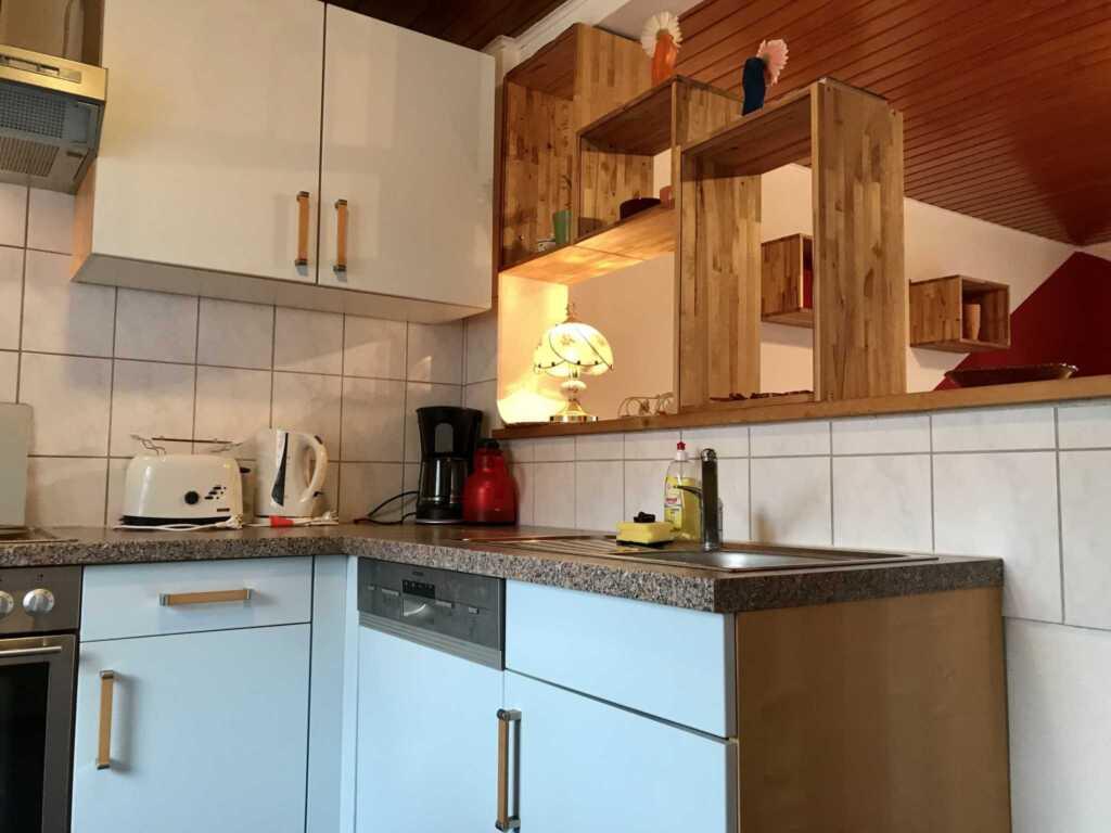 Haus Kühl, Ferienhaus