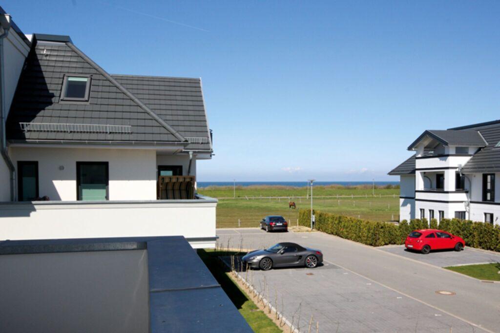 Residenz Seestern WE 14, 3-Zimmer-Wohnung