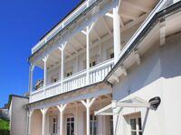 Residenz Strandeck, C 06: 90 m², 3-Raum, 6 Pers., Balkon (C deluxe) in Göhren (Ostseebad) - kleines Detailbild
