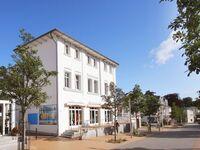 Residenz Strandeck, B 02: 50 m², 2-Raum, 4 Pers. (B deluxe) in Göhren (Ostseebad) - kleines Detailbild