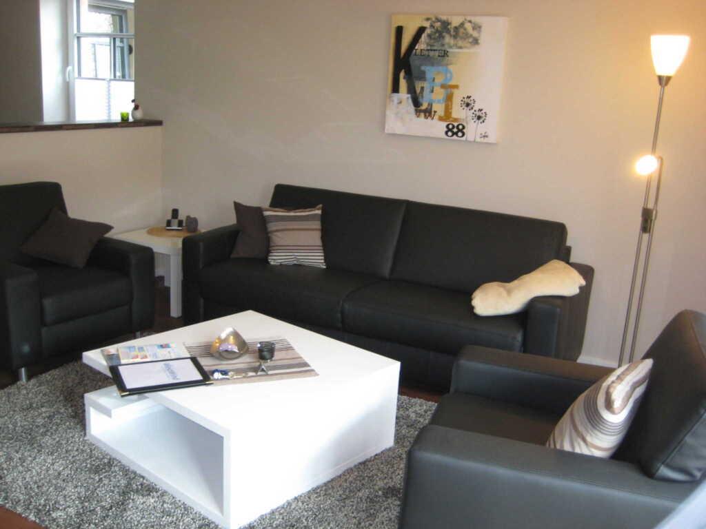 BUE - Appartementhaus 'Westwind', 2-Raum 001 Amrum
