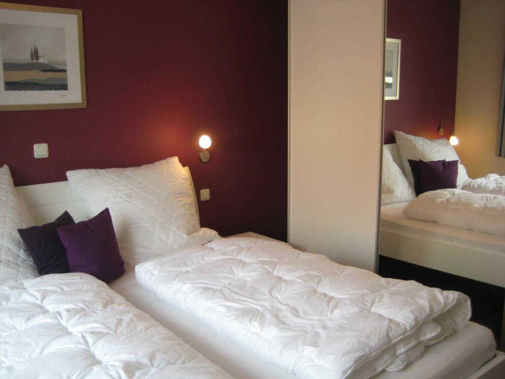 BUE - Appartementhaus 'Westwind', 3-Raum 104 Jordl