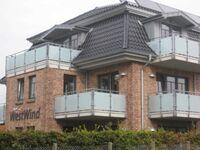BUE - Appartementhaus 'Westwind', 4-Raum 205 Norderney 3Balk Spülm. 2Bäder in Büsum - kleines Detailbild