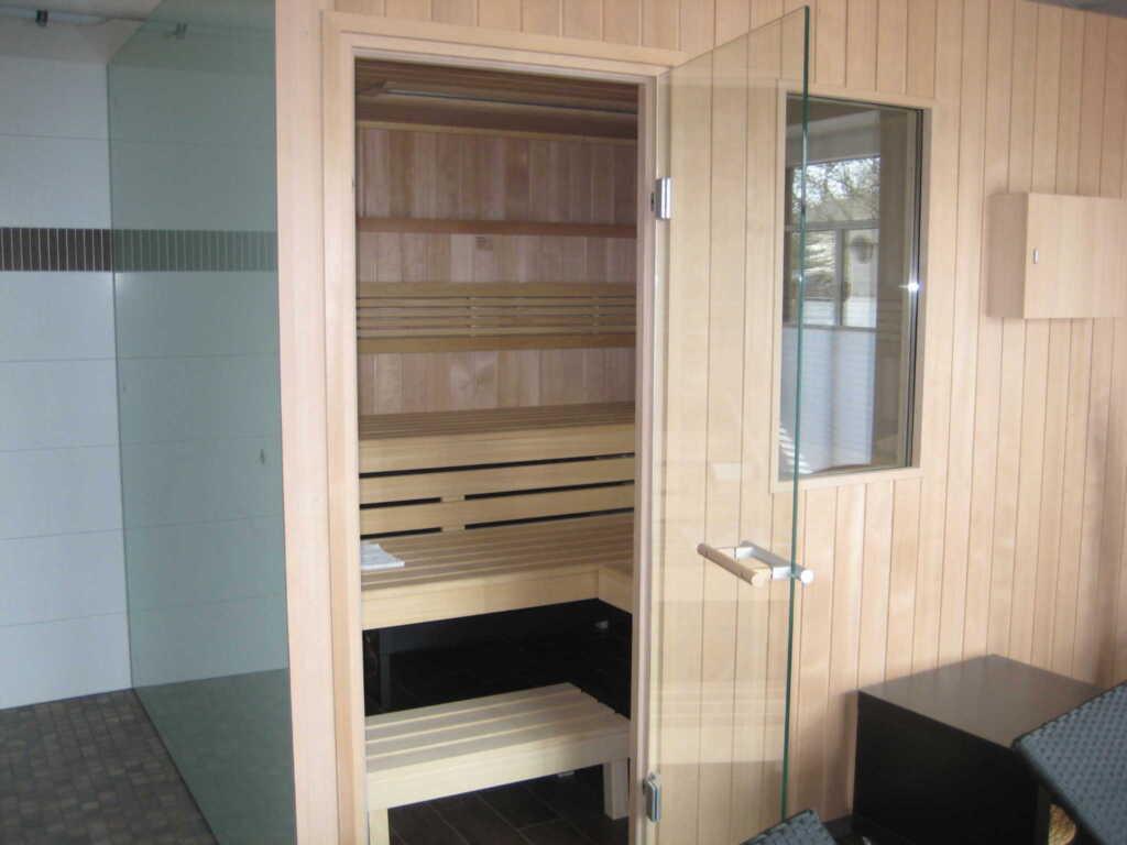 BUE - Appartementhaus 'Westwind', 4-Raum 205 Norde