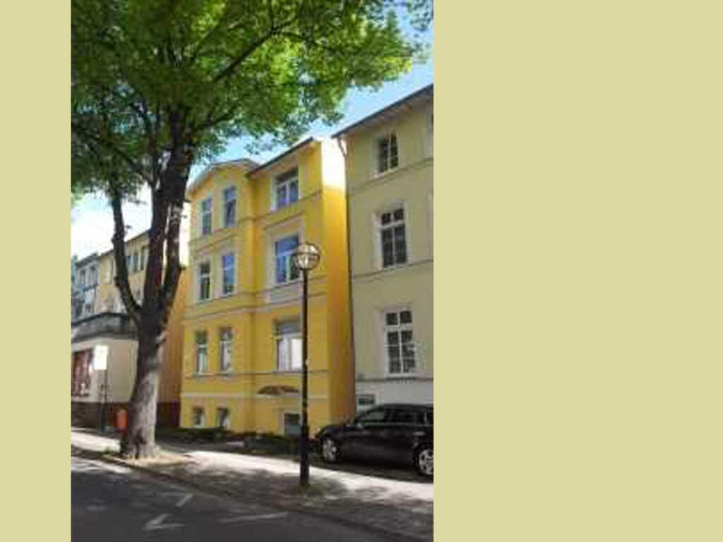 Ferienwohnung Diekelmann - Poststraße