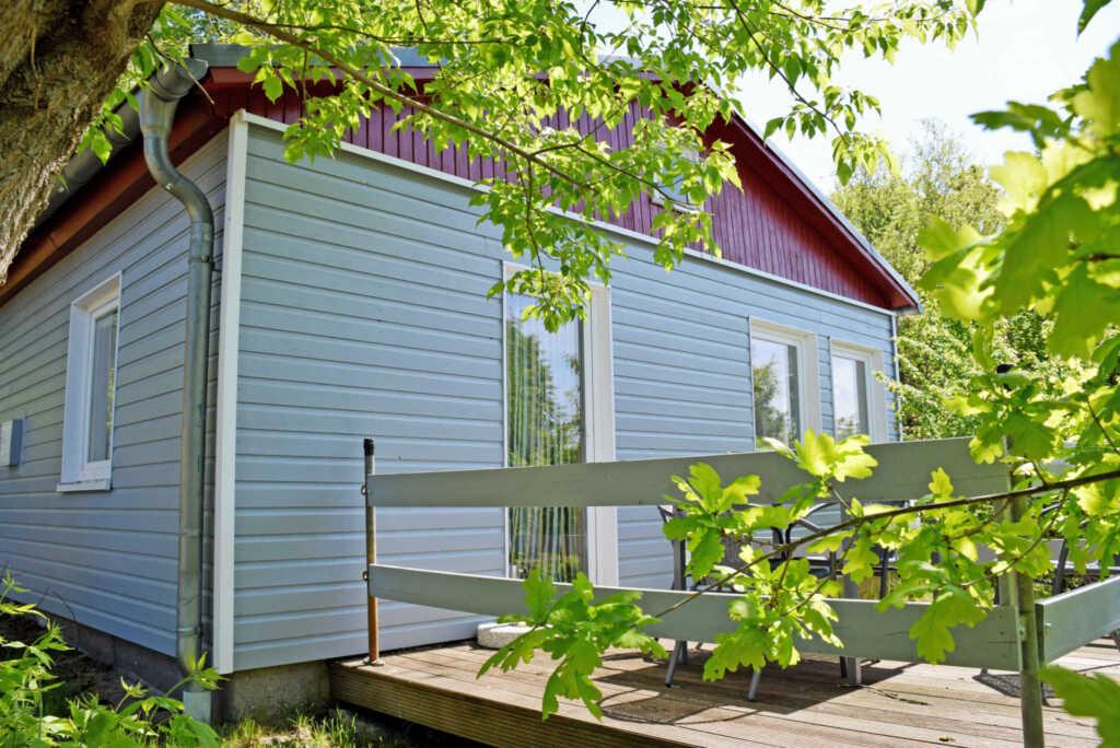 Ferienh user am sonnensteg ferienhaus achtern in sellin for Sellin ferienhaus