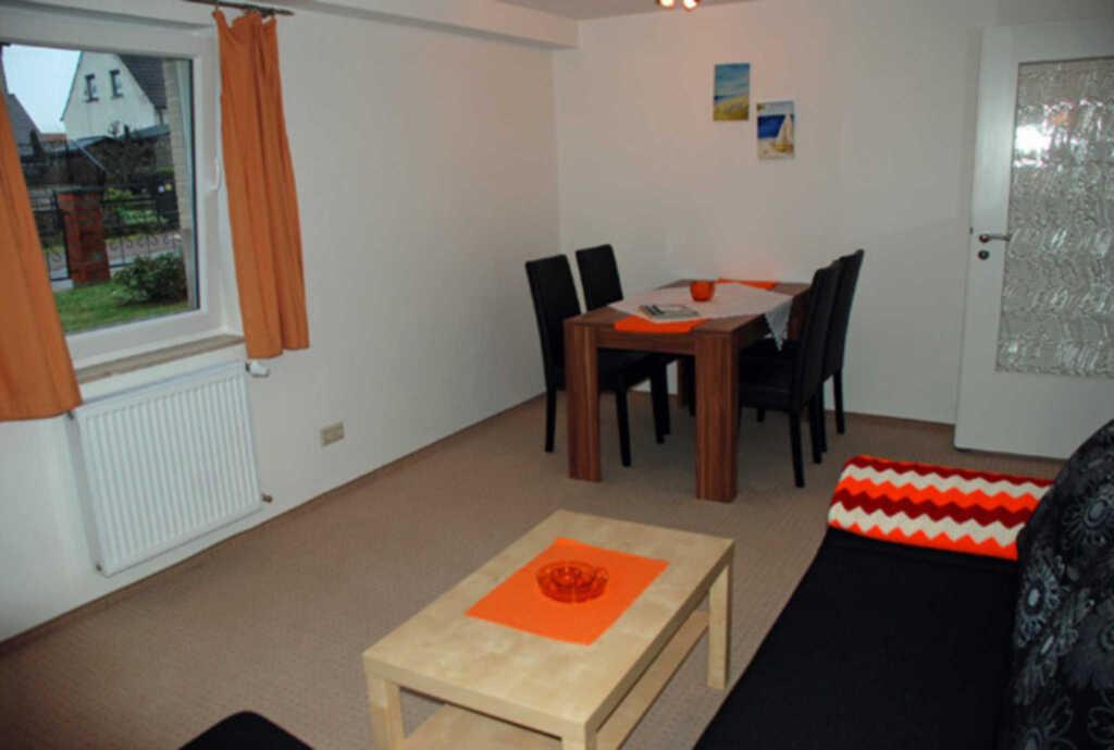 Ferienappartement in Lauterbach auf Rügen!, Ferien