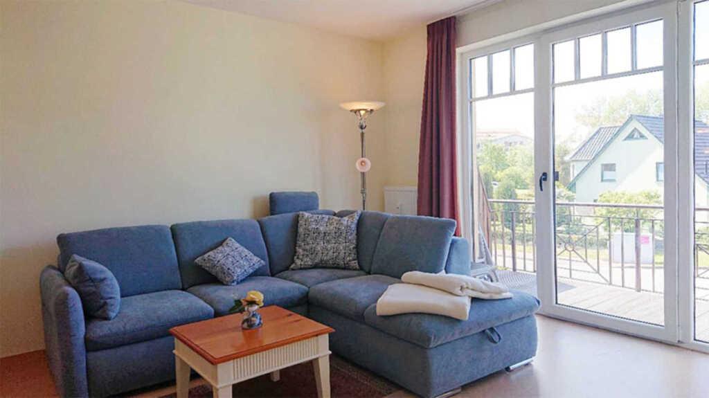 Appartementanlage 'Urlaubsträume', (259) 3- Raum A