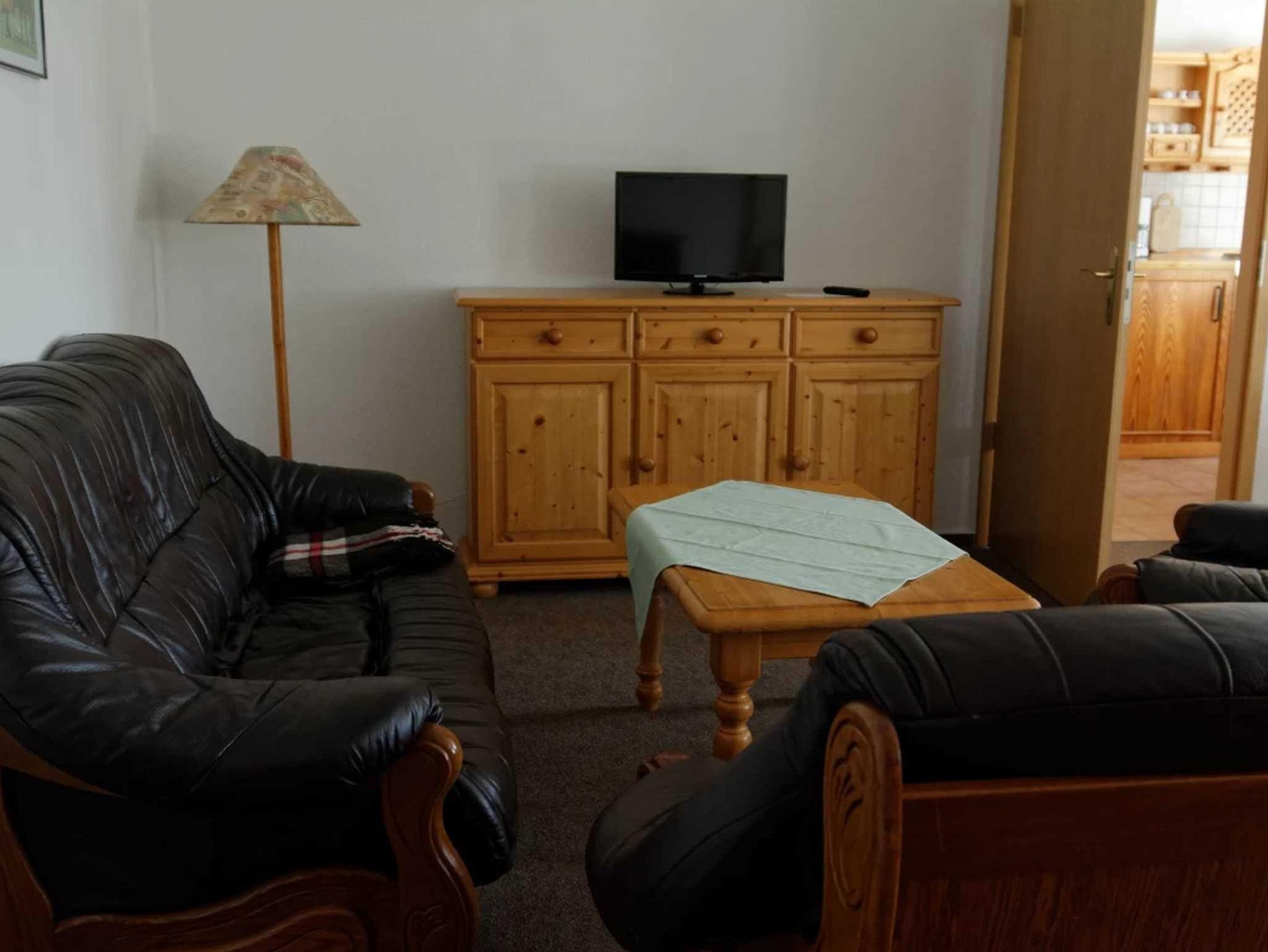 °Reit- und Ferienhof Blohm°, Ferienwohnung 100m²