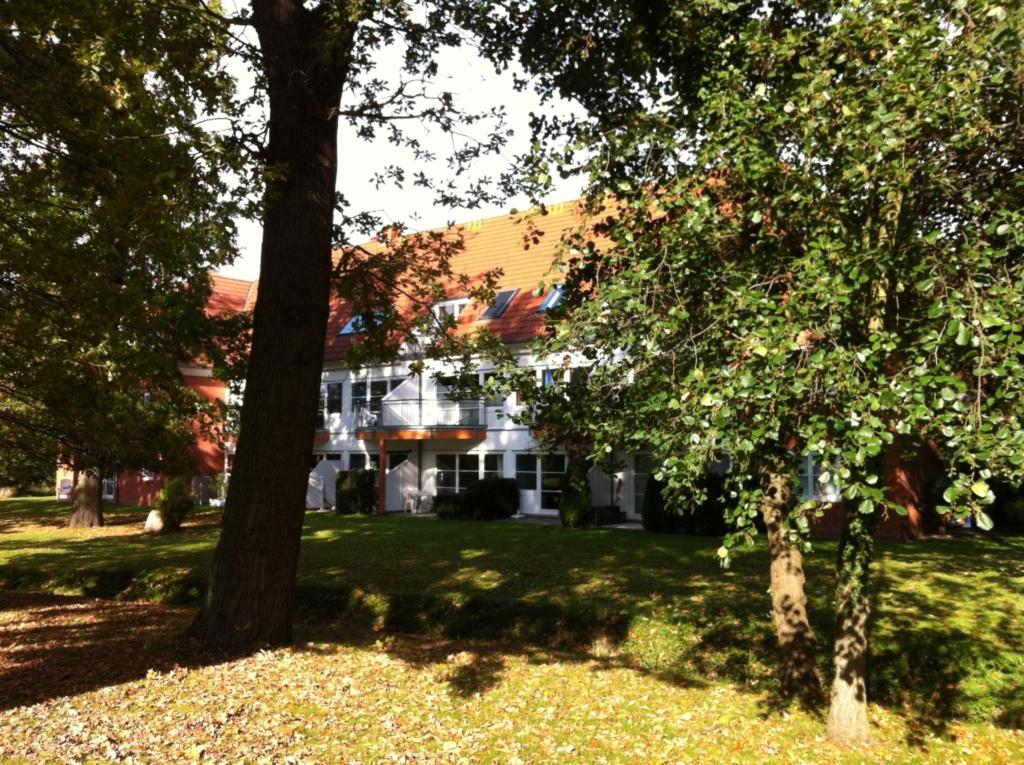 Strandnahes Landhaus Ostseeblick, Fewo 'Ostseeblic