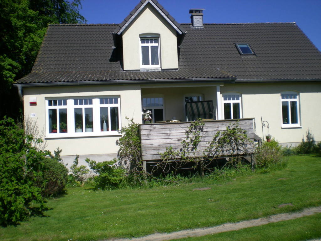 Gästehaus Ellen, Ferienzimmer 3 Nord