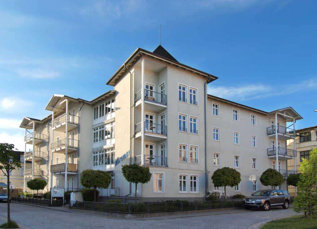 (Brise) Haus Miramar, Miramar 22