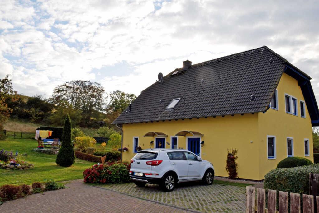 Ferienappartements in Gager auf Rügen, Ferienappar