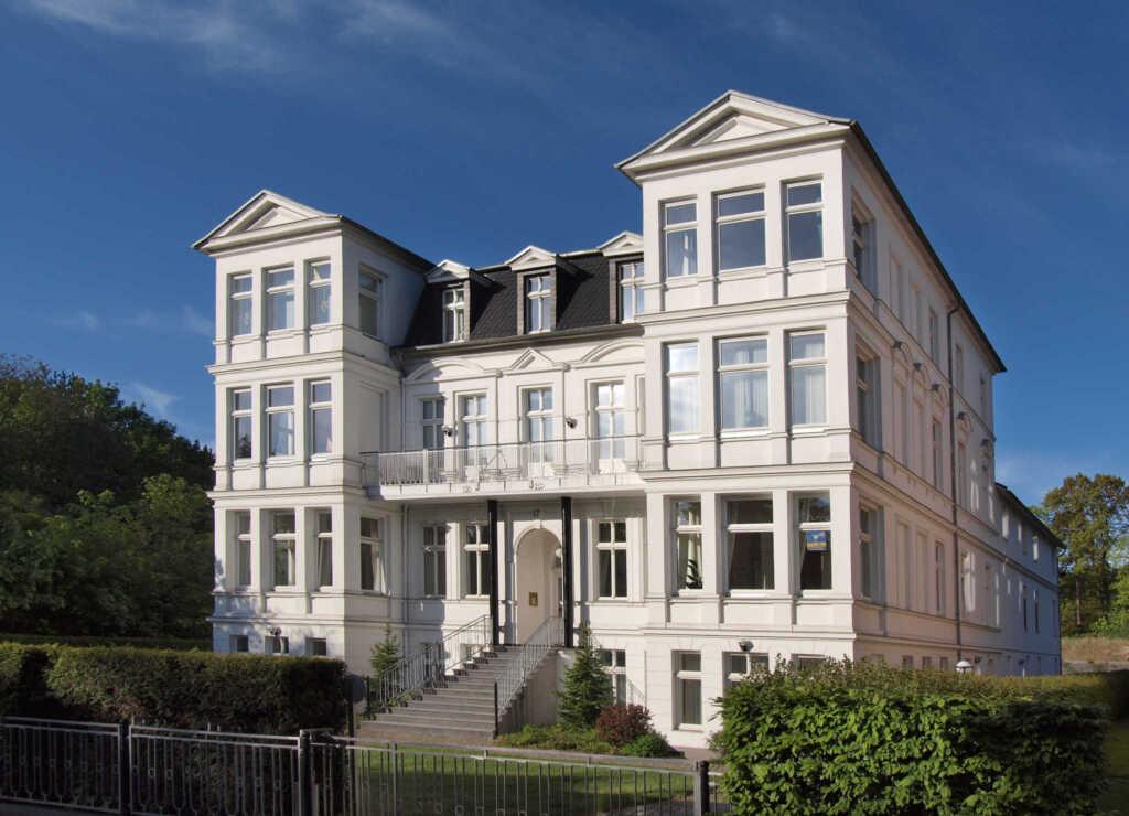 (Brise) Villa Sonnenschein, Sonnenschein 12