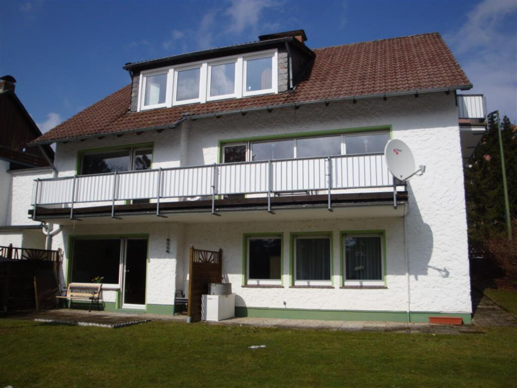 Ferienhaus Celina, Ferienhaus Celina Whg. 3