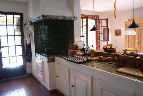 Provence-Küche ...