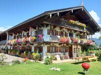 Ferienwohnung Danzlhof, Kreuth-Scharling, Ferienwohnung Hirschberg in Kreuth - kleines Detailbild
