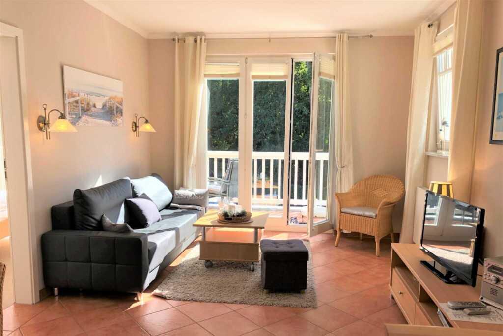 Appartmenthaus 'D�nenschloss', (178) 3- Raum- Appa
