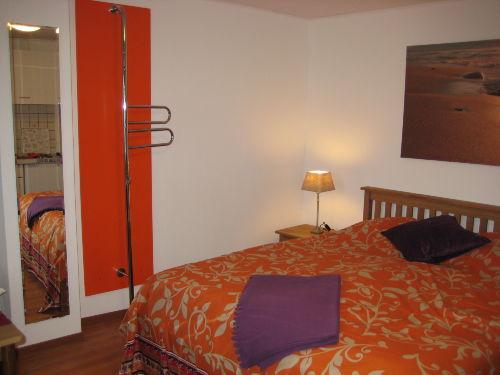Haus Albatros Appartement Steuerbord